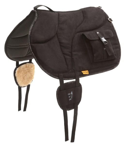 Ride On Physio Pad mit Taschen