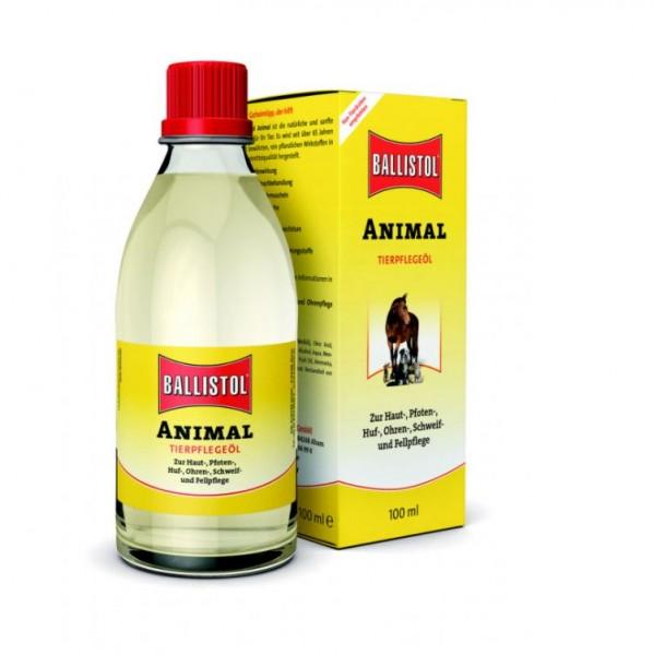 Ballistol Animal Tierpflegeöl 100ml