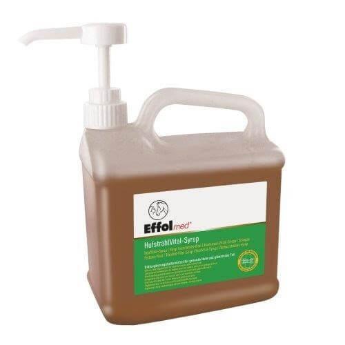 Effol Hufstrahl Vital Syrup 1 Liter