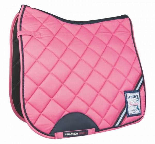 HKM Schabracke Active 19 pink VS