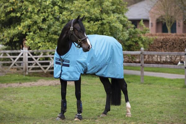 Horseware Amigo Hero Ripstop Regendecke 0g
