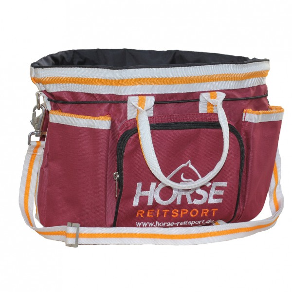 Horse Reitsport Putztasche