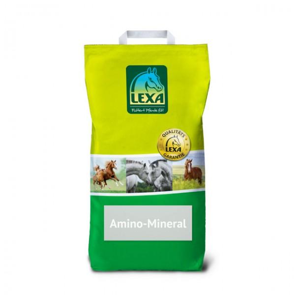 Lexa Amino Mineral 4,5Kg