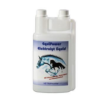 Vetripharm EquiPower - Elektrolyt liquid 1L