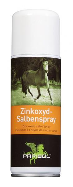 Parisol Zinkoxyd Salbenspray
