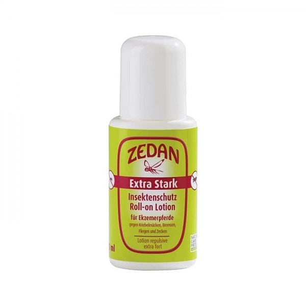 ZEDAN Insektenschutz Roll on Lotion 75ml