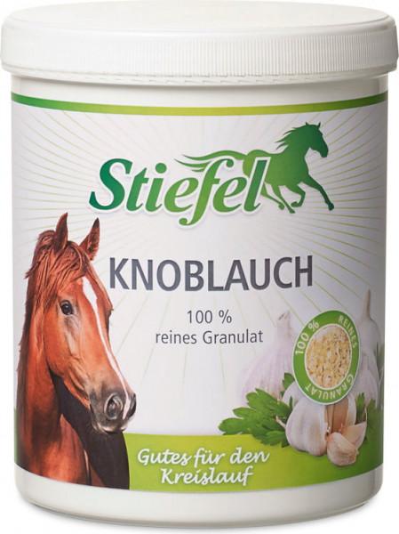 Stiefel Knoblauch Granulat