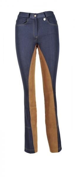 Busse Jodhpurhose Jeans jeans/caramel