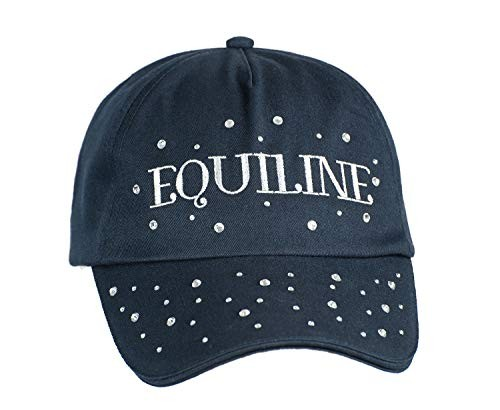 Equiline Cap dusty orchidee