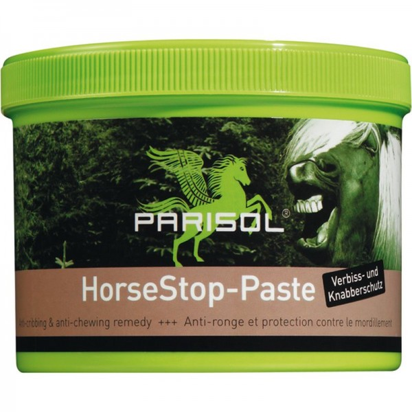Parisl Horse Stop Paste 500ml