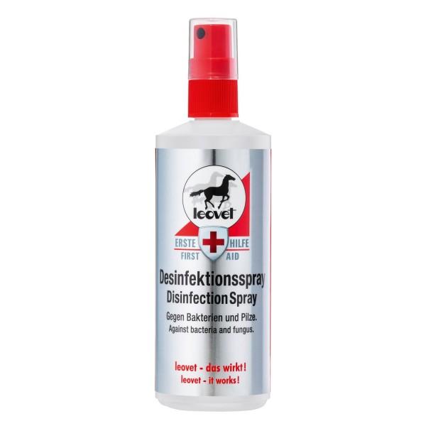 Leovet Desinfektionsspray