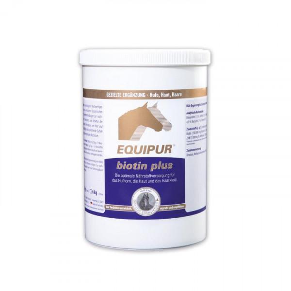 Vetripharm EquiPower Biotin Plus Tabs