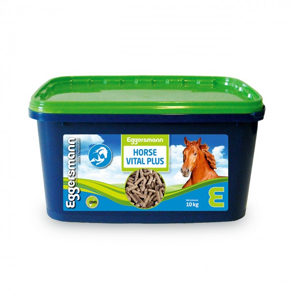 Eggersmann Horse Vital Plus