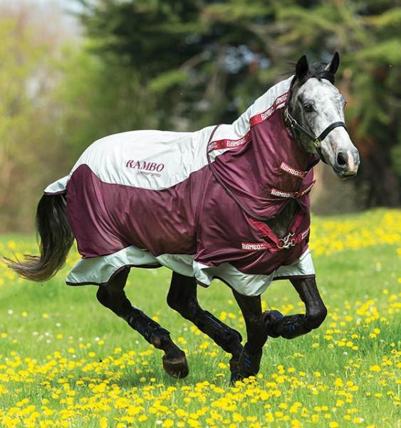 Horseware RAMBO SUMMER SERIES