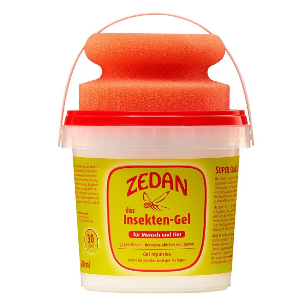 ZEDAN Insekten Gel 500ml