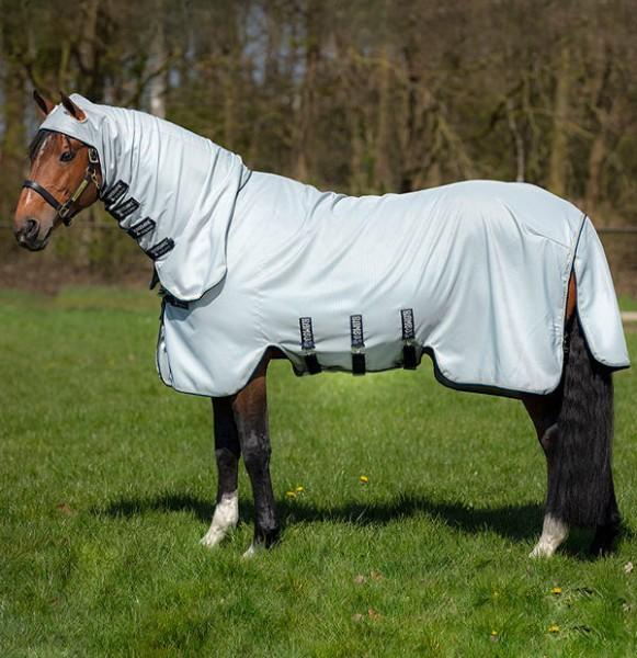 Horseware Rambo Hoody Ekzemerdecke