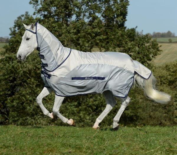 Horseware Buzz-Off Rain Fullneck