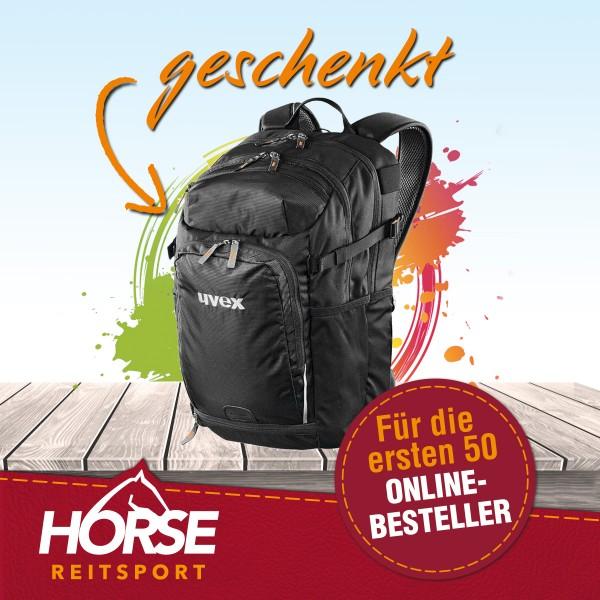 HorseReitsport_facebook_aktionen_online-besteller_uvex_aktion_ariante2_2020_1200x1200px