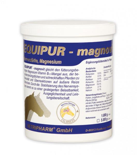 Vetripharm Equipur Magnovit
