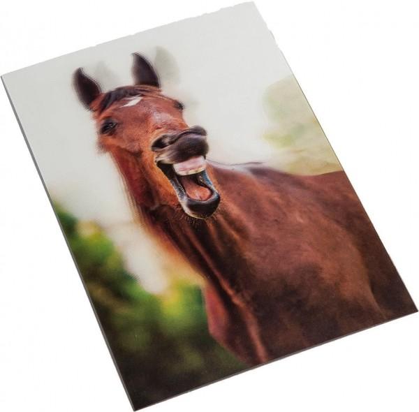 HKM 3D Postkarte