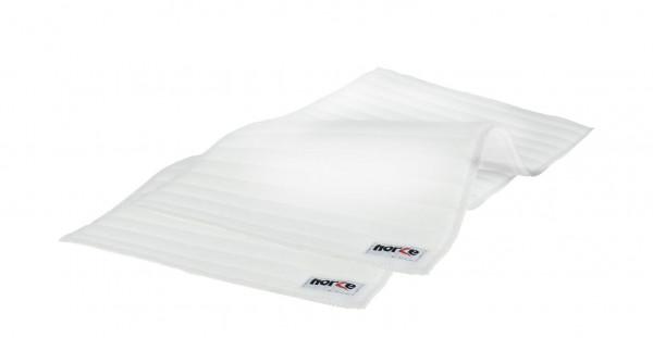 Horze Bandagierunterlagen aus Fleece vorne