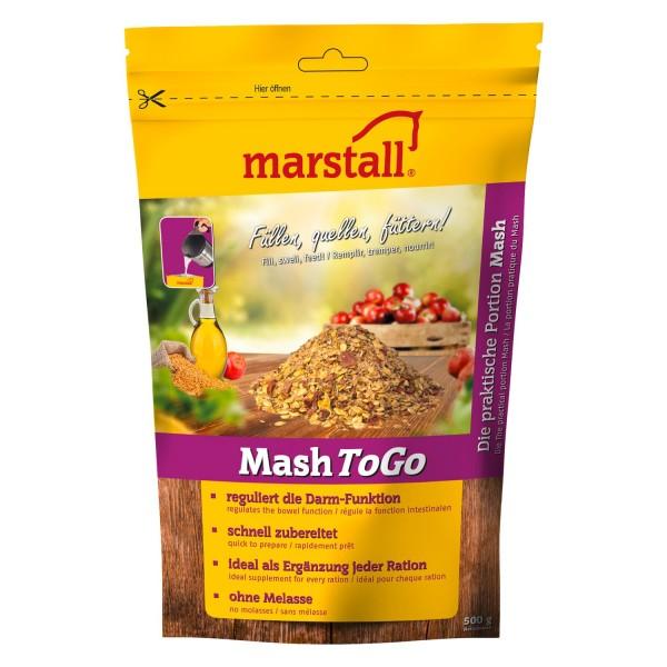 Marstall Mash ToGo