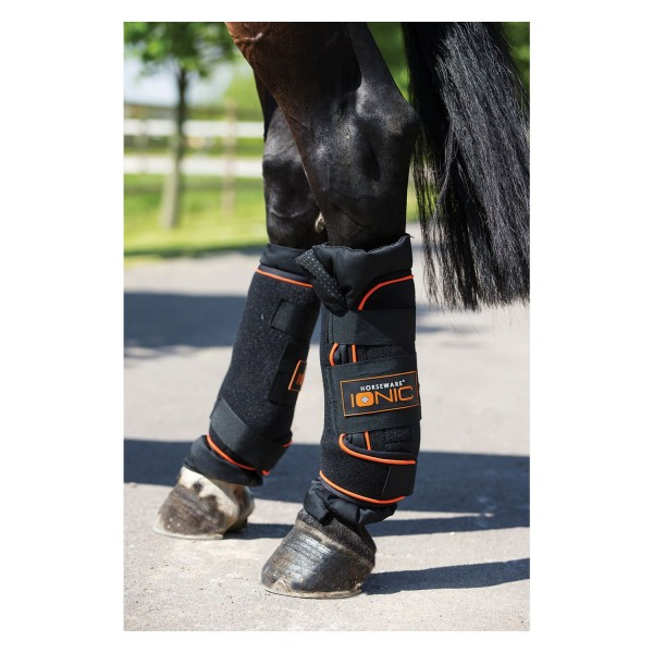 Horseware Rambo Ionic Stable Boots Pair